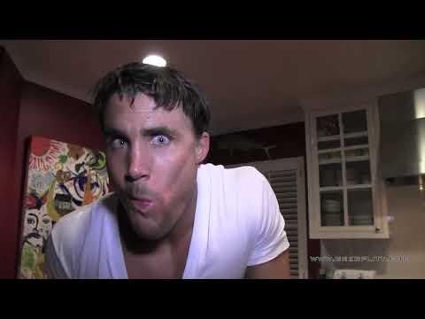 GregPlitt.com Members Section Cookbook Preview Video - Greg Plitt