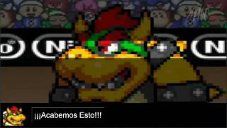 Super Mario Bros. Z Episodio 1 (Español)