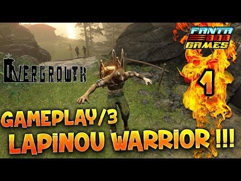 Overgrowth - Ep.1 - Gameplay/3 avec Fanta