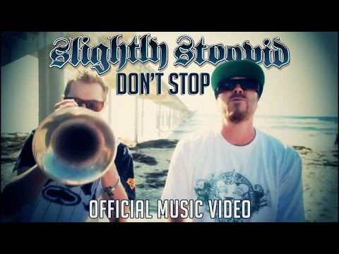 Don't Stop (Official)