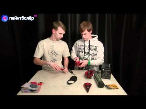 Обзор фидера Dye Rotor и аксессуаров