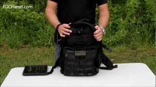 5.11 Rush 24 Backpack Review
