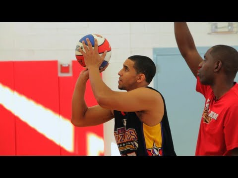 How to Become a Better Shooter   Basketball