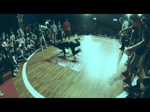 Red Bull BC One SETIF CYPHER.