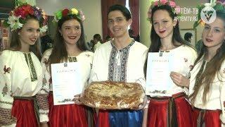 Фестиваль национальных культур «В дружбе народов единство России»
