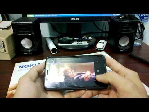 Hack băng thông mạng Viettel trên Lumia
