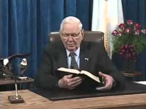 To pastor arnold murray of shepherd s chapel 1929 2014 youtube