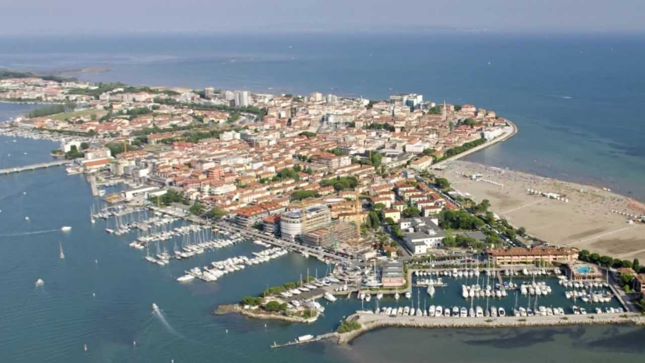Grado Italy  city photos : Apartment for sale Grado Italy YouTube