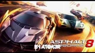 ASPHALT 8 AIRBORNE: MONEDAS ILIMITADAS {APK + SD} (TORRENT