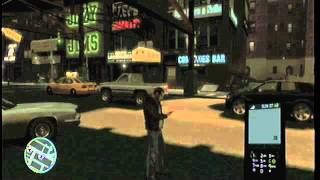GTA 4 CHEAT CODE ENTERING AND USING