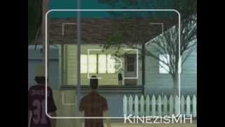 GTA San Andreas Loquendo- Cazadores De Misterios El Mito