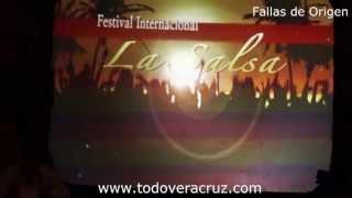 Artistas Del Festival De La Salsa En Boca Del Río