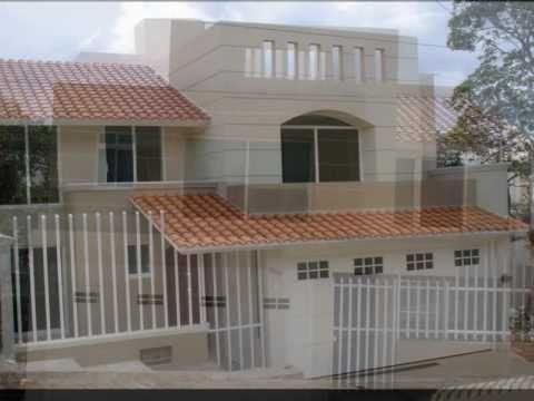 Otras casas antes del 2005 estilo contemporaneo mexicano for Casas estilo mexicano contemporaneo fotos