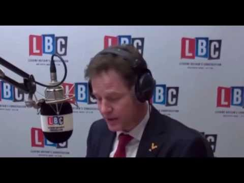 Clegg, Farage, Putin & Ukraine...The Europe Debate... My thoughts
