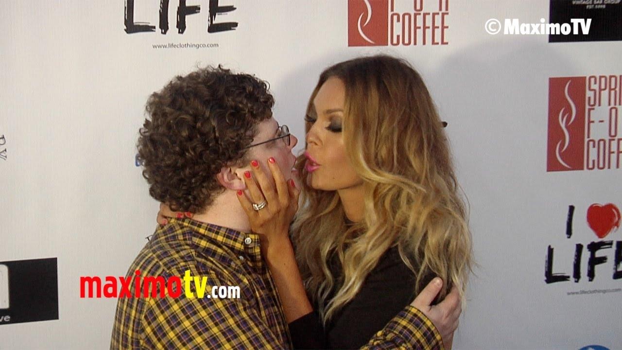 Jesse heiman kiss