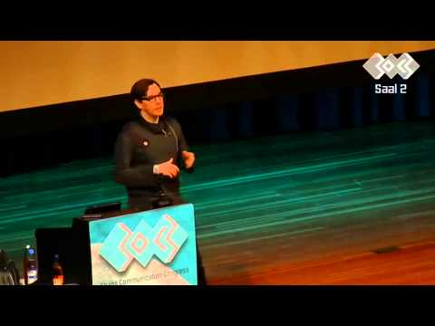 JACOB APPELBAUM EXPOSES NSA TOOLS HACKING YOUR COMPUTER-BACK DOORS & MALWARE