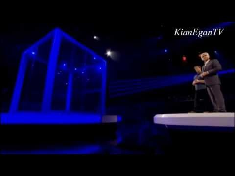 Kian Egan - The Cube Celebrity Special ( Feb.22, 2014 )
