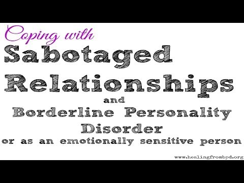 push pull relationship bpd and relationships