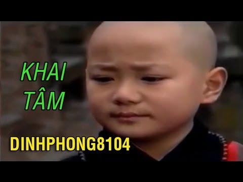 10 Nhân vật có võ công cao nhất trong phim Hoàng Tử Thiếu Lâm