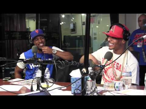Hilarious time with Hip Hop artist Ti - Opie and Anthony