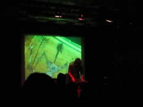 Monopoly Child Star Searchers live at Ultra Eczema's Bruismelk Festival, 2013-07-26 [fragment]