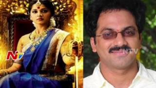 Anuskha The Best Choice For Lady Oriented Films – Box Office
