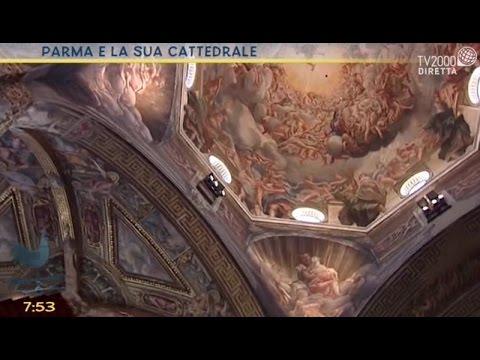 Parma e la sua cattedrale