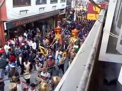 Mandi Shivaratri jaleb 2014 final day