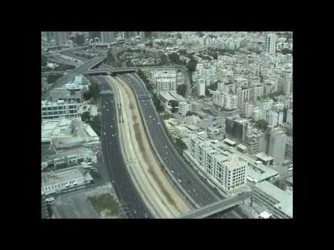 Tel Aviv -- voted top world city