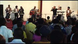 Endalkachew Hawaz (Enawa) with Qinea Band - Live Worship