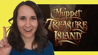 Muppet Reviews: Muppet Treasure Island