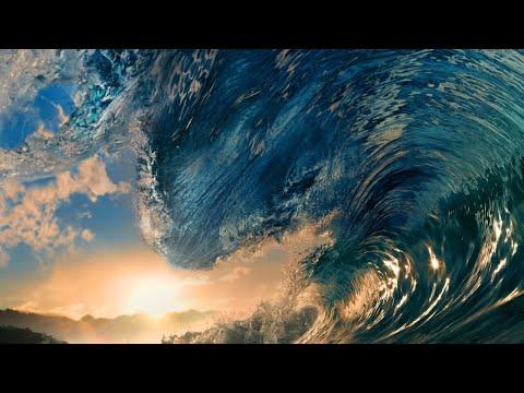 Relaxing 10 hour Ocean White Noise