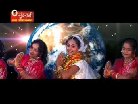 Chhattisgarhi Devotional Song - Maa Sharda Chalisa - Maa Sharda Chalisa - Sanjo Baghel