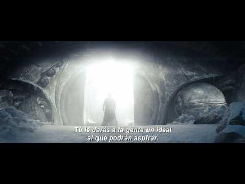 Tráiler 5 subtitulado HD Oficial
