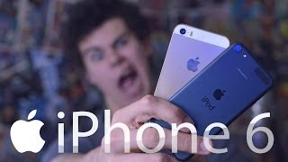 Apple iPhone 6 - ULTIMATE 2014 Final Rumors Roundup!