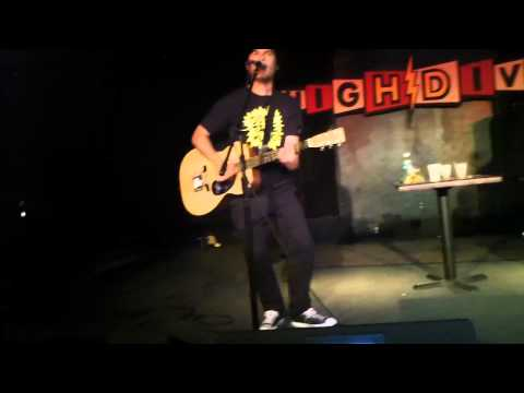 Tony Sly's Final Show - Violins [Part 22 of 31]