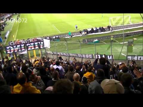 Udinese Vs JUVENTUS Settore Ospiti