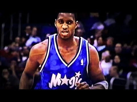 The One - A Tribute To Tracy McGrady