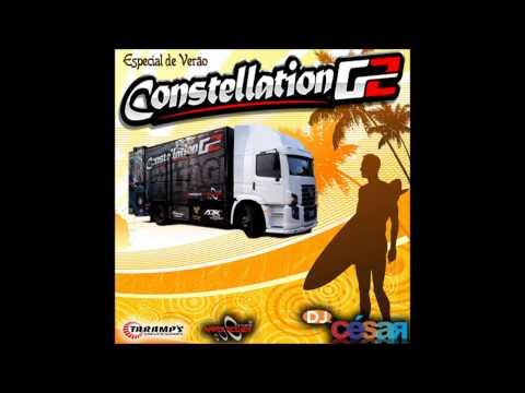 Constellation G2 (Especial de Verão) - Dj César