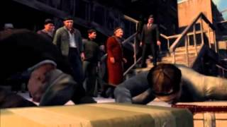 2k Games™ Mafia 3 Official:Joe Escapes Trailer 1(2013