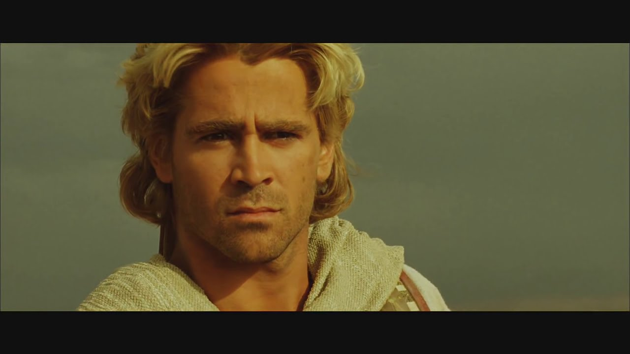 alexander the great movie youtube
