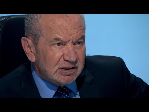 Episode ONE 2014 The Apprentice UK Series 10