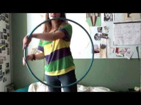 Yo-Yo Bouncing Cat-Eye Isolation Tutorial