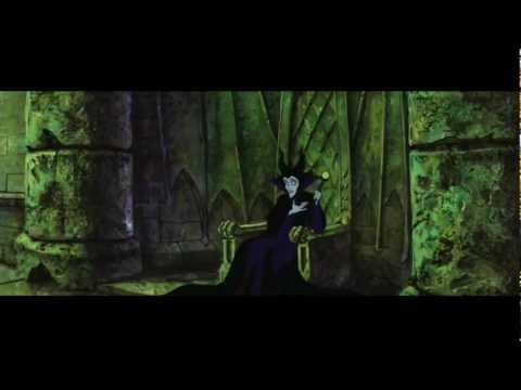 (HD) Sleeping Beauty Soundtrack - Maleficent's Frustration