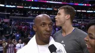 Best of NBA Bloopers: March 2013