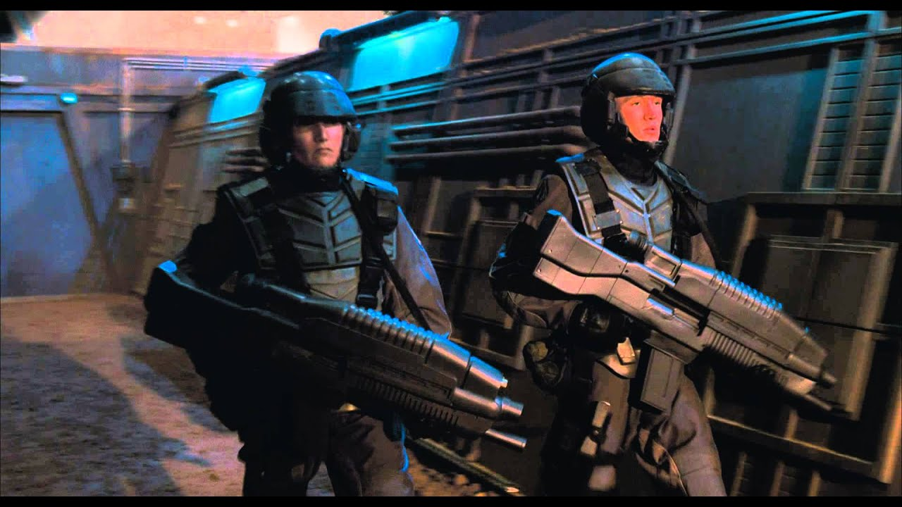 starship troopers 3 stremaing vf