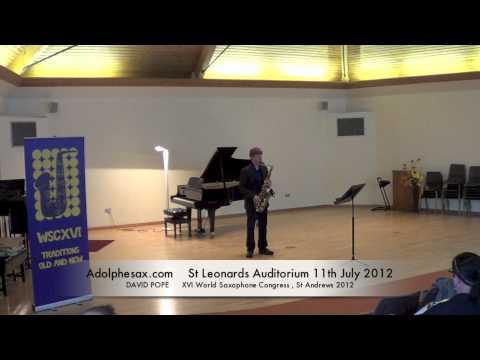 WSCXVI DAVID POPE   Rachmaninov on Mars  by David Pope