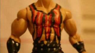 WWE Kane History