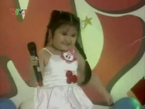 Hành trình của bé  Bảo Trân đến chung kết Đồ rê mí 2012