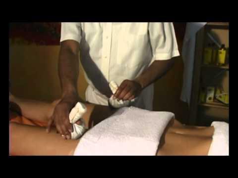 Massaggio Pindasweda